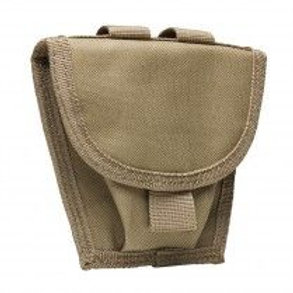 VISM® by NcSTAR® HANDCUFF POUCH/ TAN