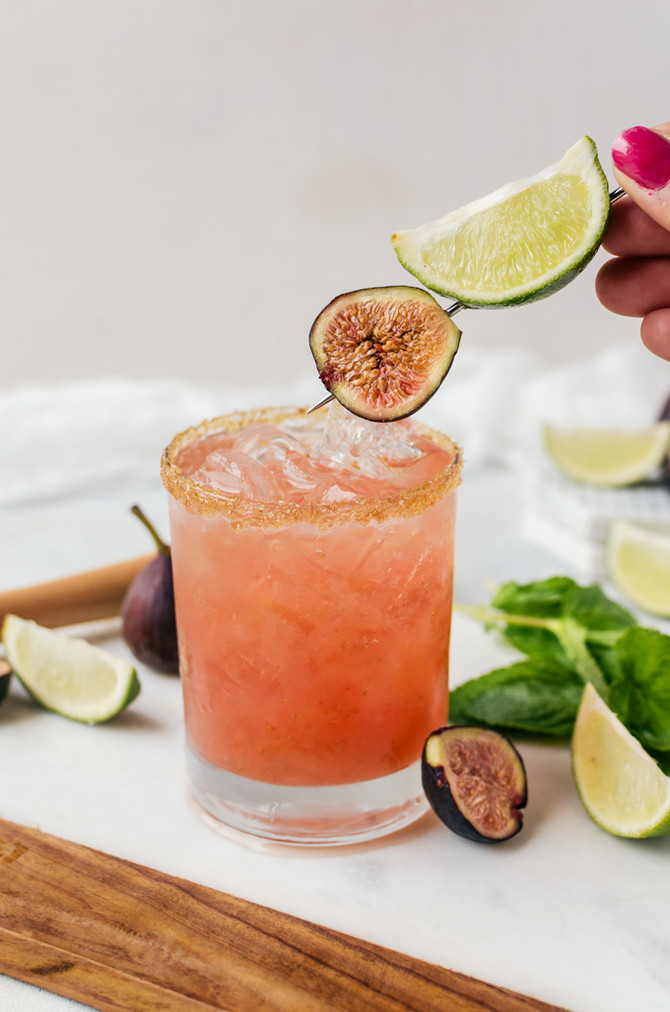 Best Seasonal Cocktails for the Fall