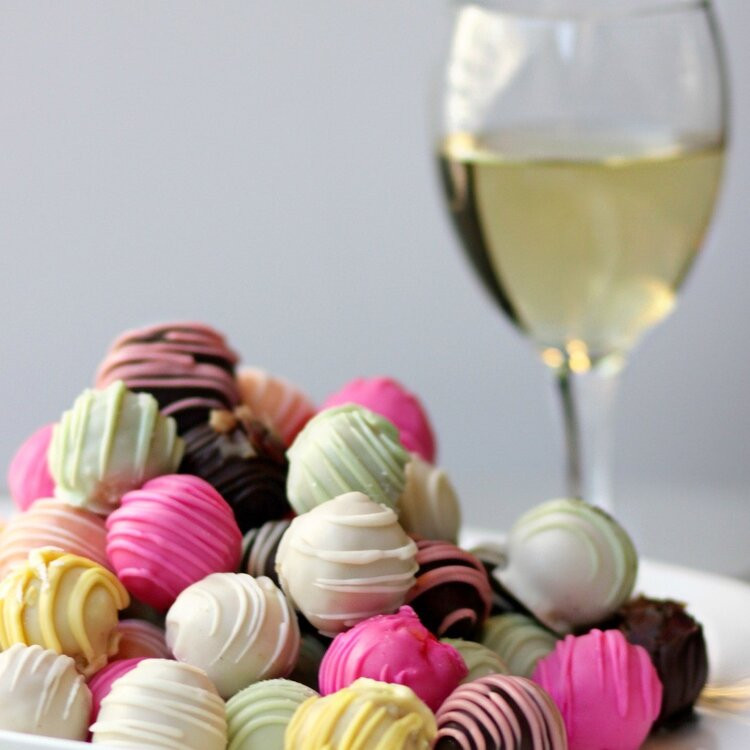 Twisted Truffles