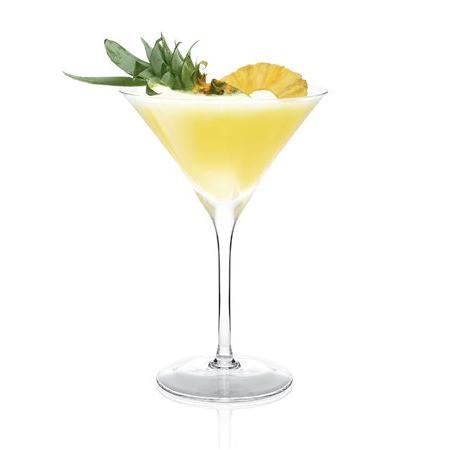 Pineapple Cosmopolitan