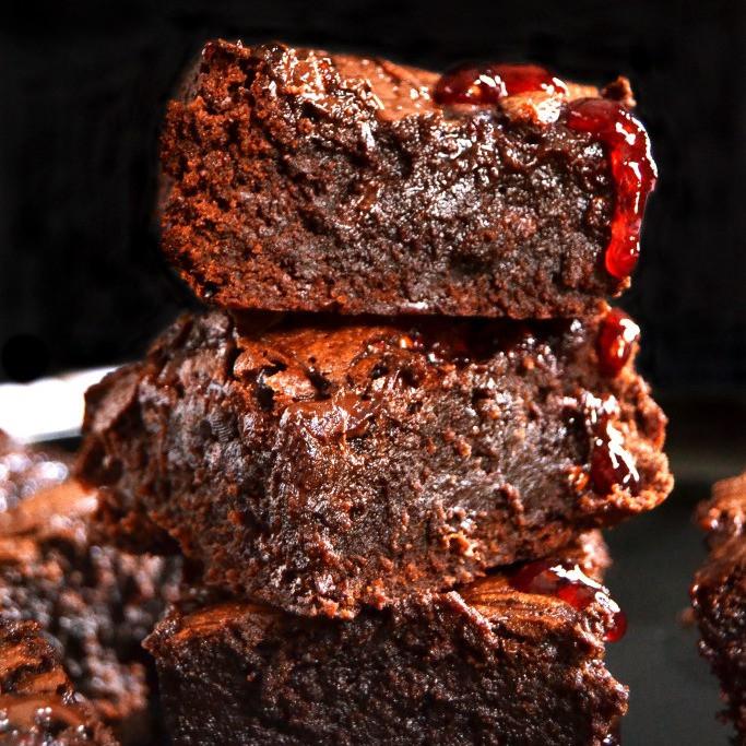 Sinner's Brownies