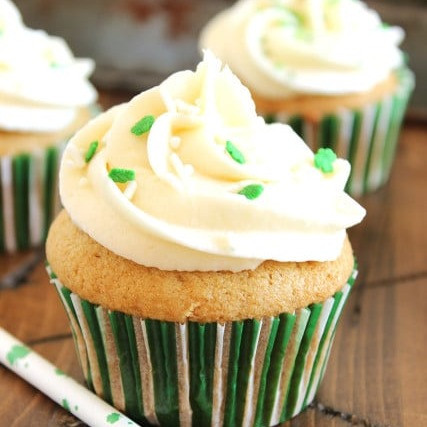 The 8 Best Boozy St. Patrick's Day Desserts