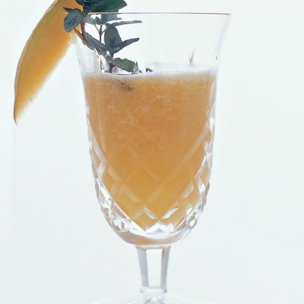 Halekulani Melon Daiquiri