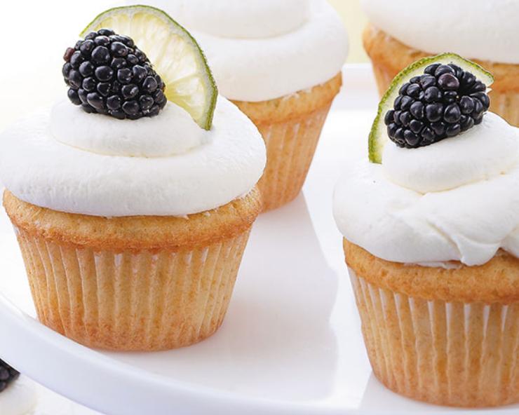 Daiquiri Cupcakes