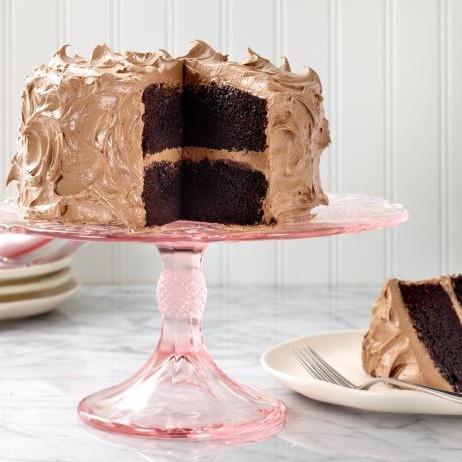 Ina Garten's Chocolate Cake