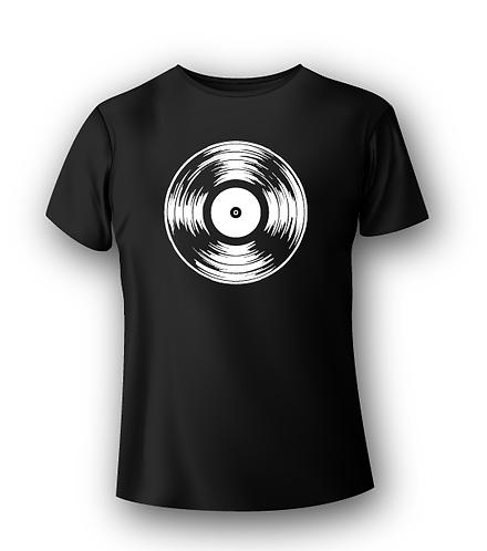 T-Shirt Deejay - Vynil Life