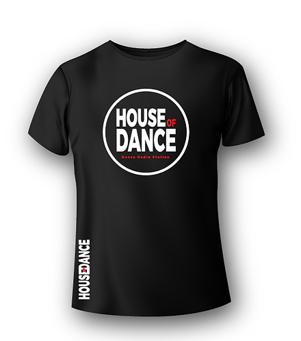 T-Shirt House of Dance