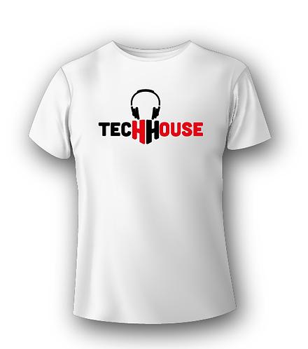 T-Shirt Deejay - Tech House C