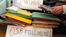 Per dichiarare il fallimento il giudice può motivatamente non tenere conto dei bilanci depositati ta