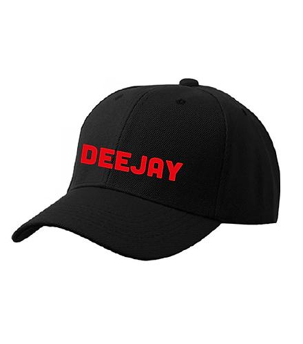Cappello baseball - DEEJAY