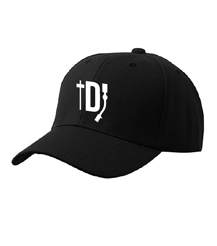 Cappello baseball - DJ