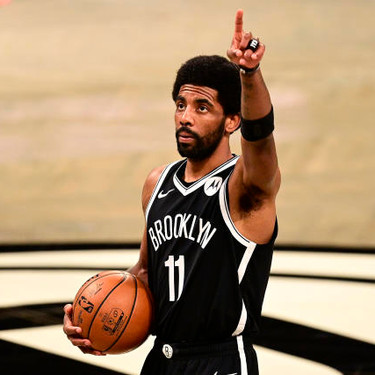 Kyrie Irving: Not Playing But The Nets Are Stuck Paying