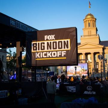 """Whoa, Tellie!"": Analyzing College Football's Big 2021 TV Ratings"