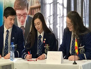 Year 14 Spanish Debate