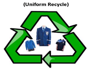 Uniform Recycle Initiative
