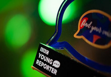 BBC Young Reporter of the Year