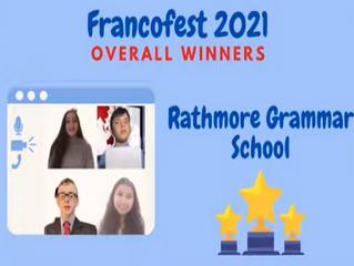 Francofest 2021
