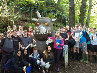 GCSE Geography Field Trip