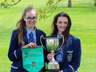 All Ireland Senior Golf Champions!