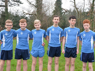 Ulster Schools Cross Country Championships