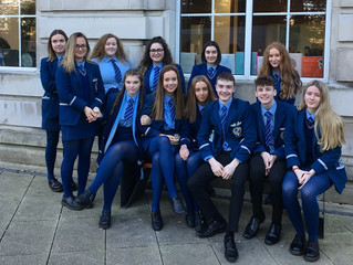 Art Trip to The Ulster Museum