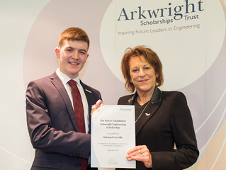 Arkwright Engineering Scholarship