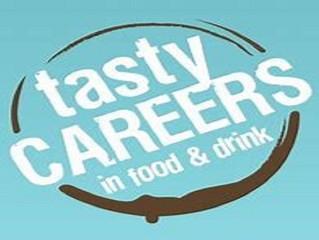 Tasty Careers Talk