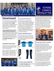 School Council newsletter May 2019.png