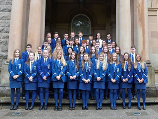GCSE High Achievers
