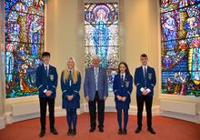All-Ireland Order of Knights of St. Columbanus Winners