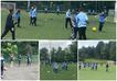 Lunchtime Activities for Junior School