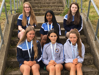 Year 11 Rowing Success!