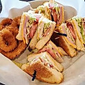 290 Club Sandwhich