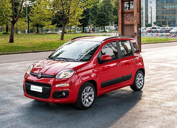 FIAT Panda Benzina - Canone Super Easy