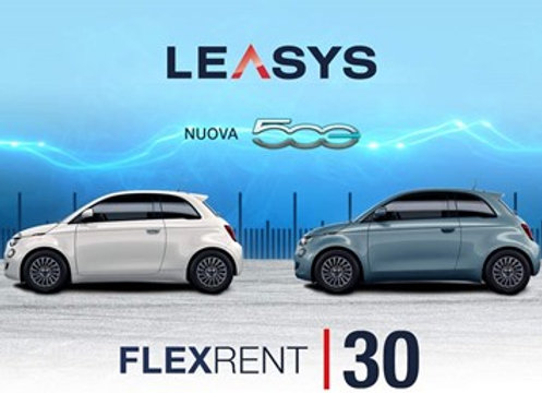 FLEXRENT 30 JEEP COMPASS 4xe Plug-in Hybrid