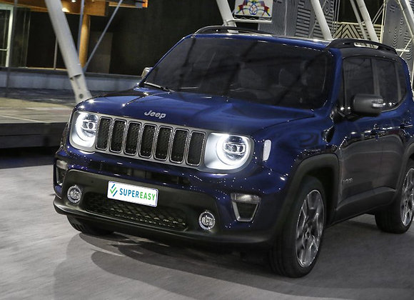 JEEP Renegade Diesel - Canone Super Easy