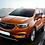 Thumbnail: Opel Mokka X