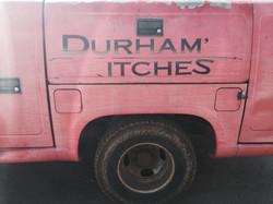 Durham itches