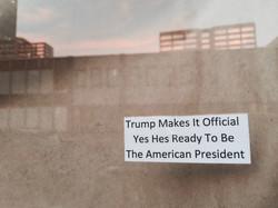 Trumps Ready
