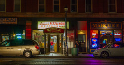Louies Pizza House