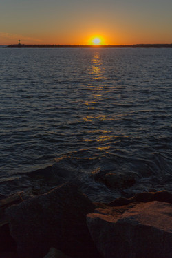 Playa Del Ray Sunset_1