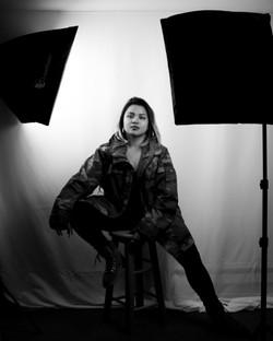 Olivia in the Studio_278