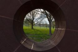Bushnell park Geometry