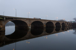 Foggy Bridge_1