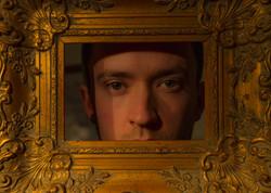 Framed Self Portraits_019