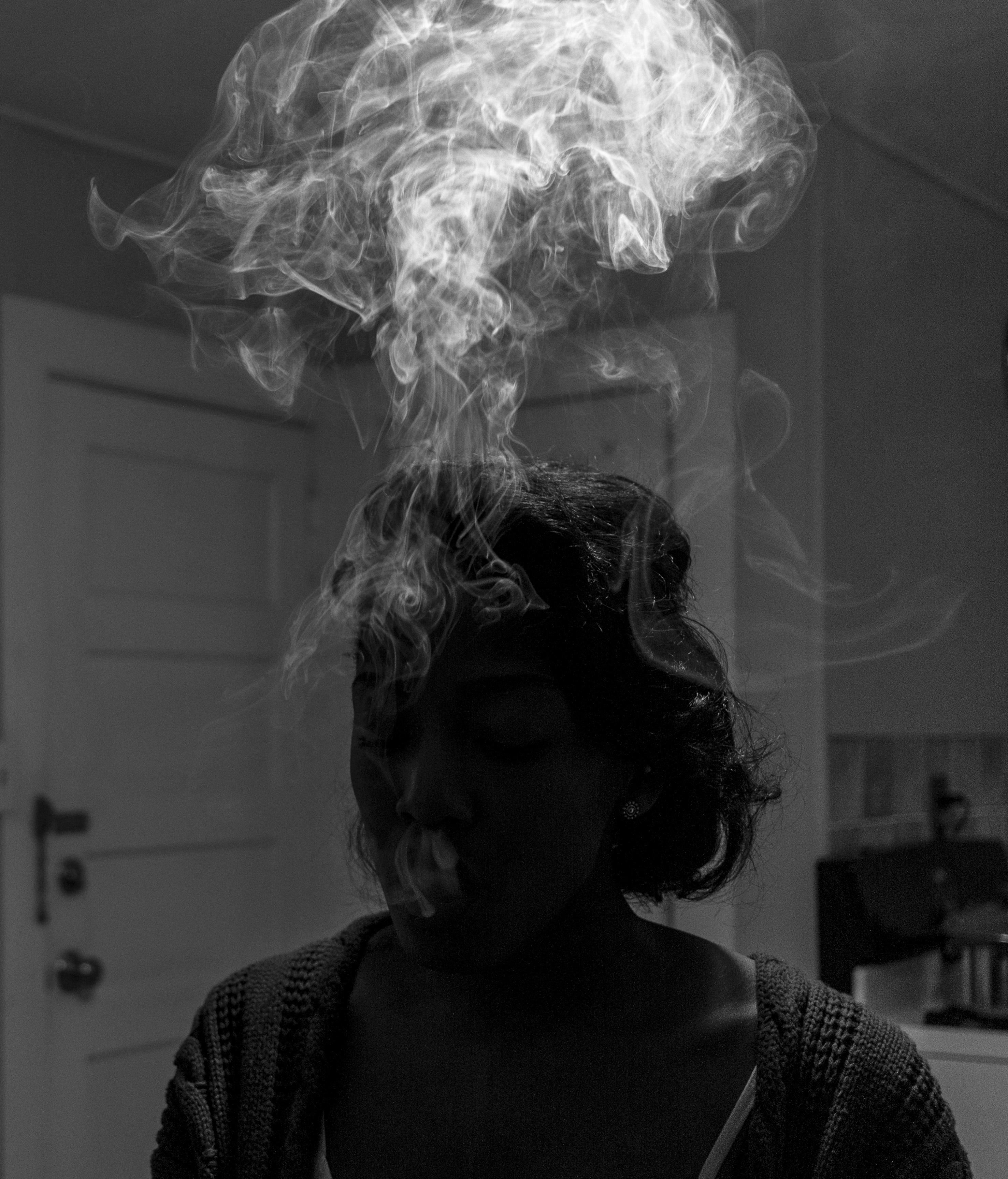 DeLisa Smoke
