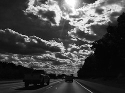 BaW Highway Clouds