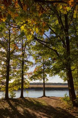 Autumn on the Quinnipiac River_021