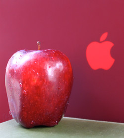 ms red apple