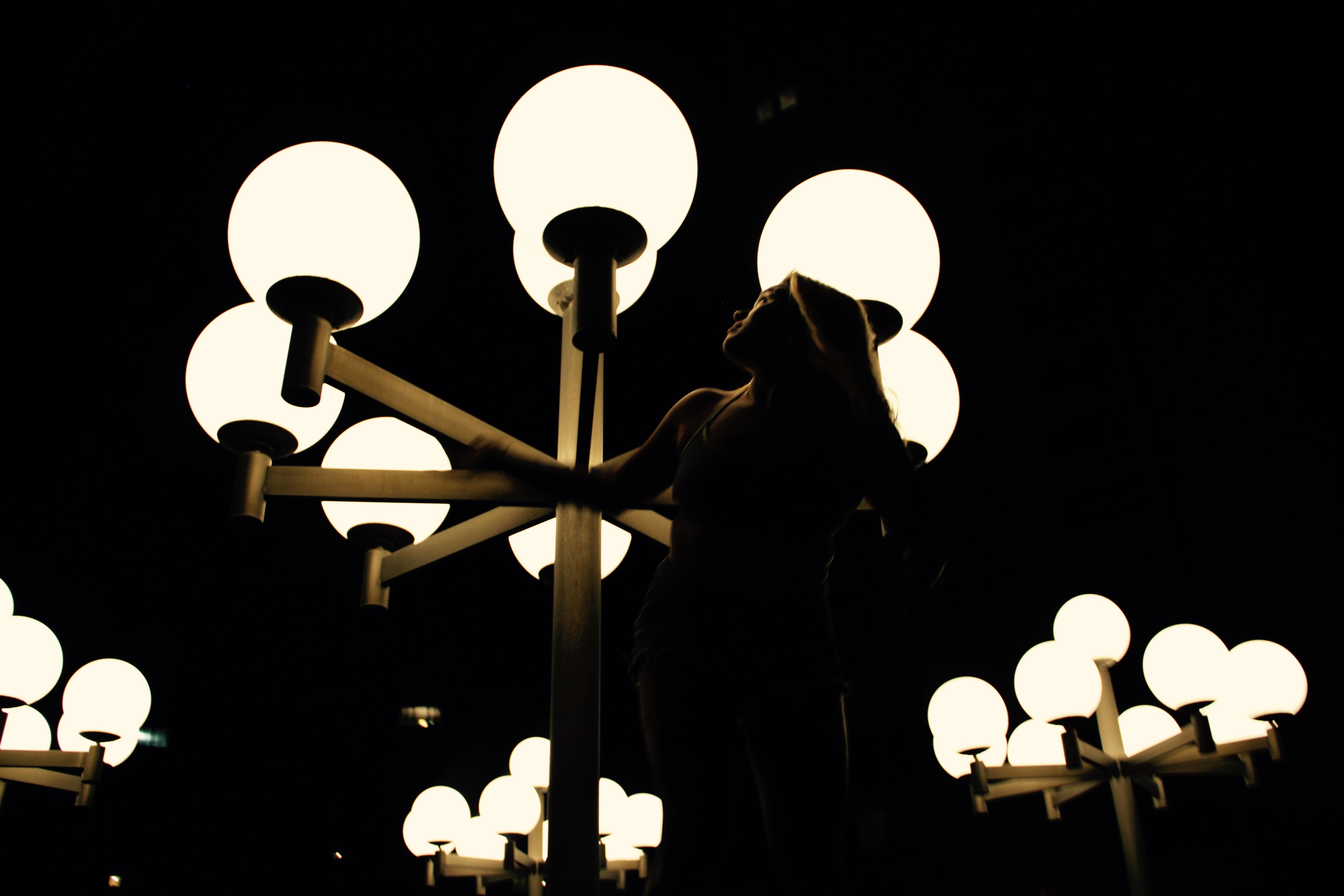 Lightbulb Liv